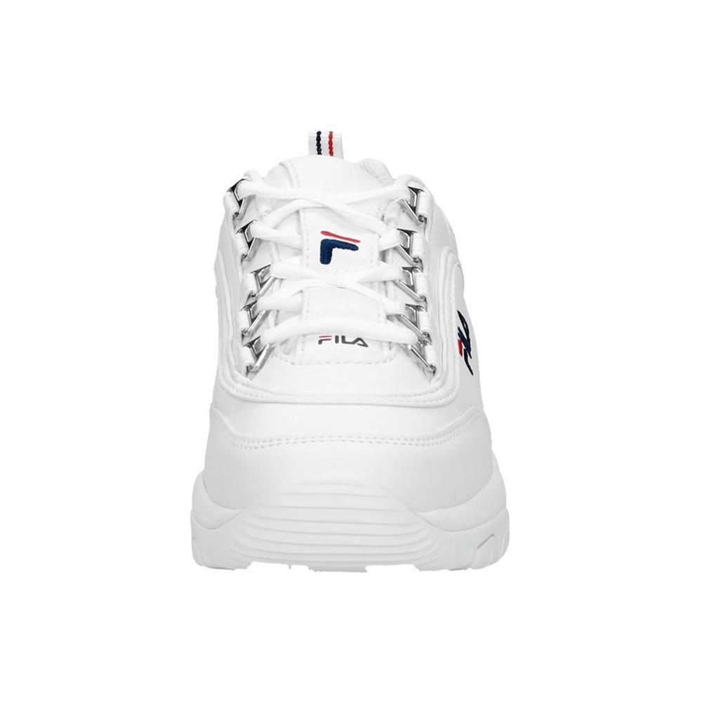 Indexbild 6 - Fila Strada Low Wmn Damen Sneaker Schuhe Sportschuhe Turnschuhe Freizeitschuhe