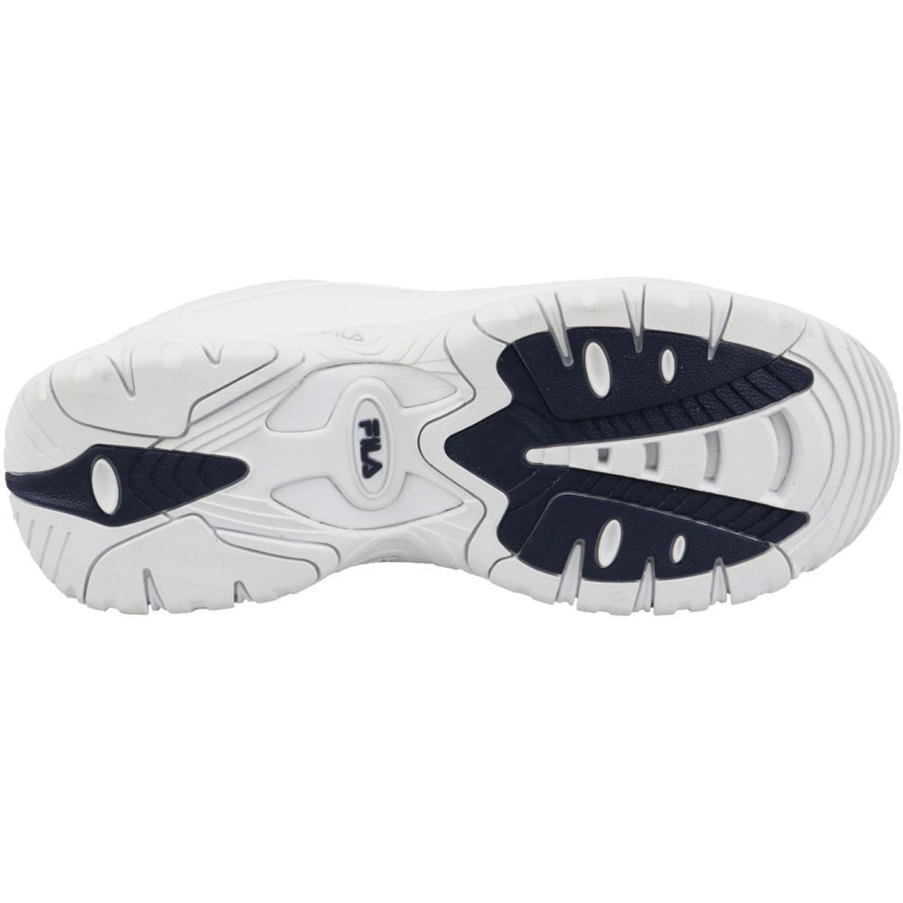 Indexbild 8 - Fila Strada Low Wmn Damen Sneaker Schuhe Sportschuhe Turnschuhe Freizeitschuhe