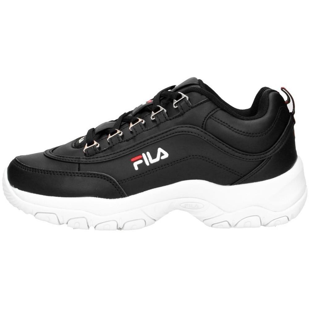 Indexbild 10 - Fila Strada Low Wmn Damen Sneaker Schuhe Sportschuhe Turnschuhe Freizeitschuhe