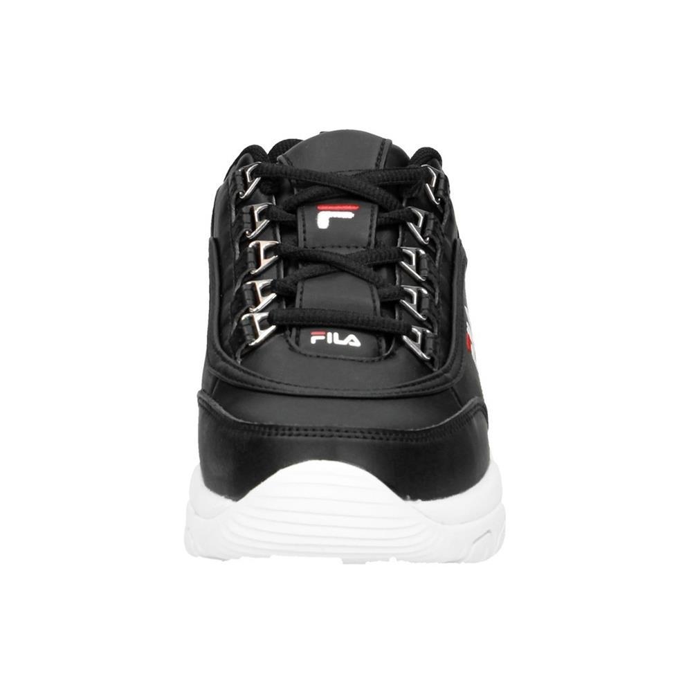 Indexbild 13 - Fila Strada Low Wmn Damen Sneaker Schuhe Sportschuhe Turnschuhe Freizeitschuhe