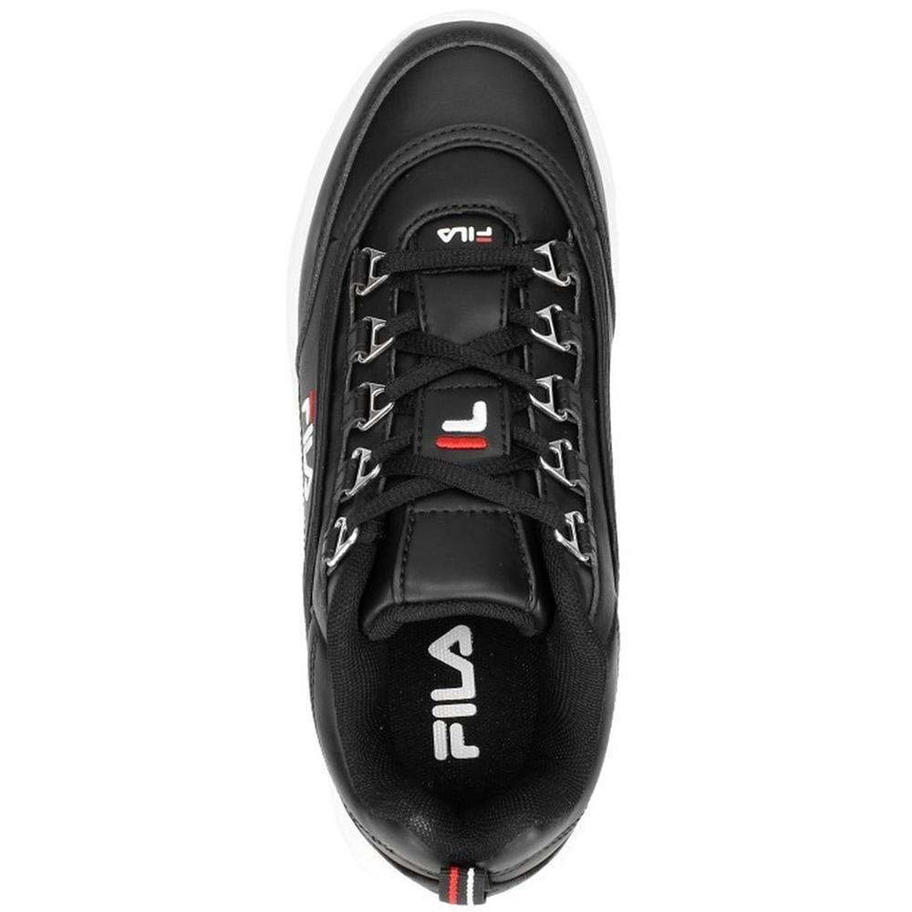 Indexbild 14 - Fila Strada Low Wmn Damen Sneaker Schuhe Sportschuhe Turnschuhe Freizeitschuhe
