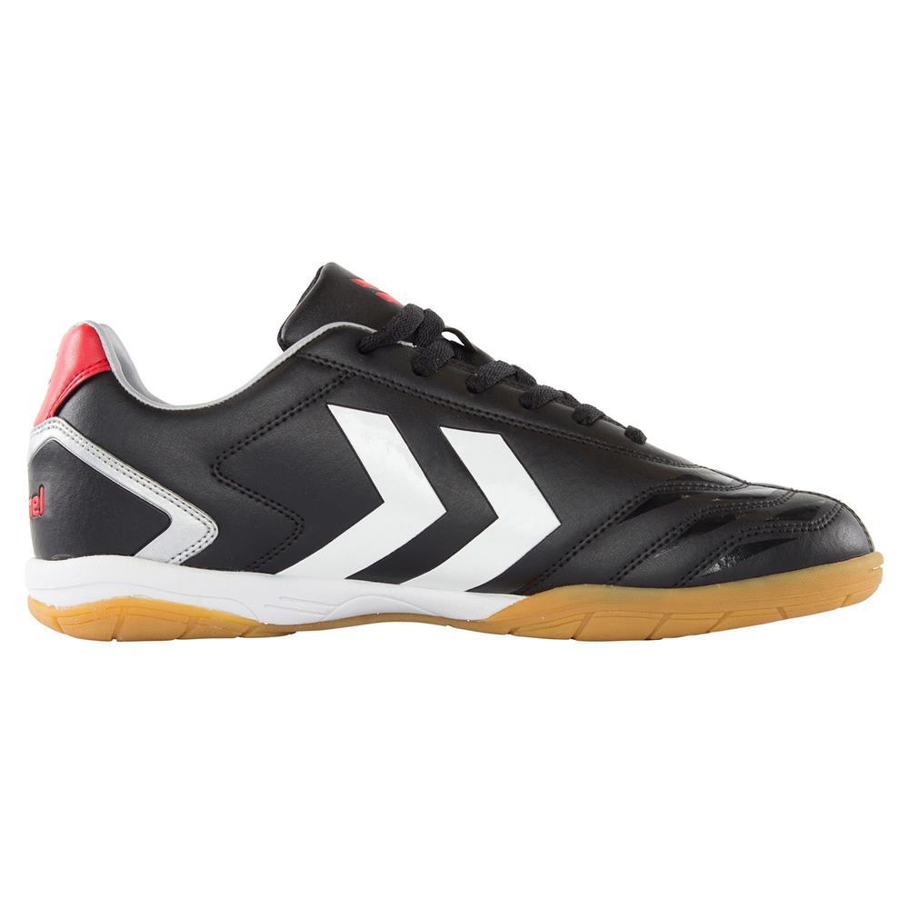 Hummel-Brian-Indoor-Schuhe-Hallenschuhe-Fussballschuhe-Sportschuhe-Turnschuhe