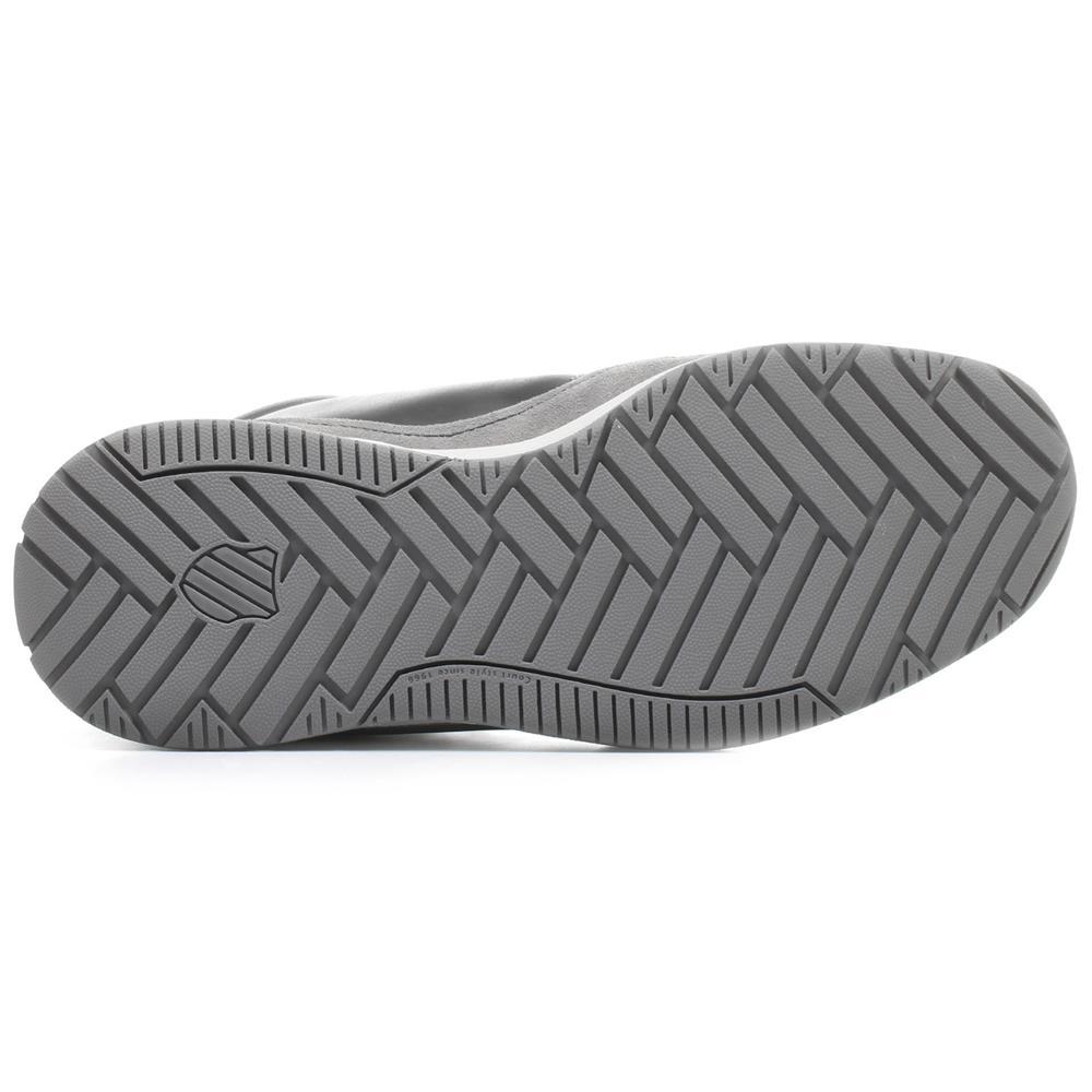 K-Swiss-Eaton-P-CMF-Boots-Herren-Leder-Schuhe-Stiefel-Outdoor-Sneaker