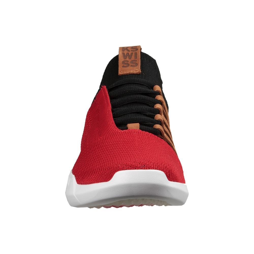 K-Swiss-Gen-K-Icon-Knit-Sneaker-Schuhe-Sportschuhe-Turnschuhe Indexbild 4