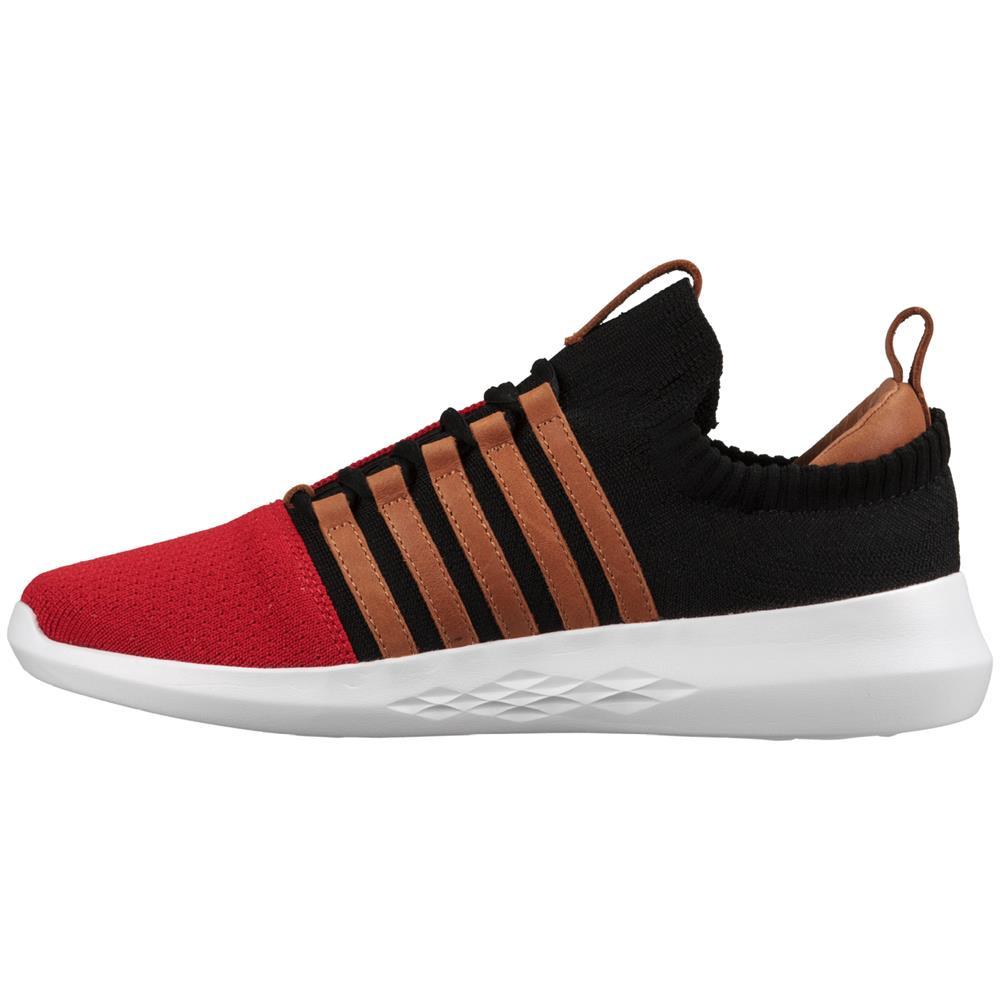 K-Swiss-Gen-K-Icon-Knit-Sneaker-Schuhe-Sportschuhe-Turnschuhe Indexbild 5