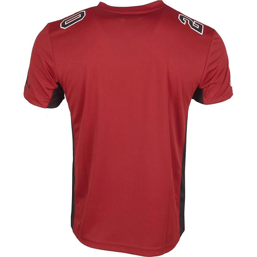 Indexbild 11 - Majestic Fanatics NFL Moro Poly Mesh Herren Jersey Football Trikot T-Shirt