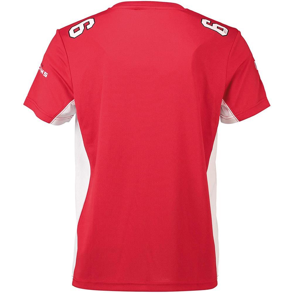 Indexbild 23 - Majestic Fanatics NFL Moro Poly Mesh Herren Jersey Football Trikot T-Shirt