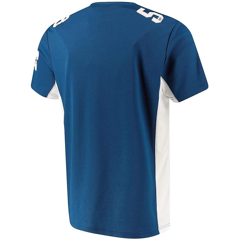 Indexbild 13 - Majestic Fanatics NFL Moro Poly Mesh Herren Jersey Football Trikot T-Shirt