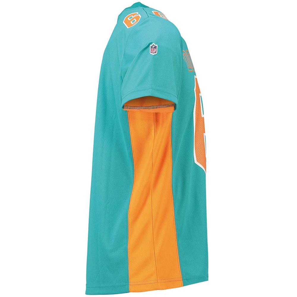 Indexbild 17 - Majestic Fanatics NFL Moro Poly Mesh Herren Jersey Football Trikot T-Shirt