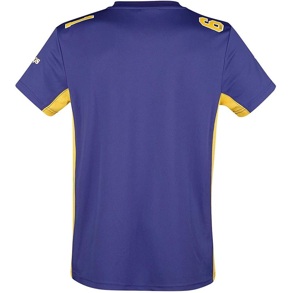 Indexbild 38 - Majestic Fanatics NFL Moro Poly Mesh Herren Jersey Football Trikot T-Shirt