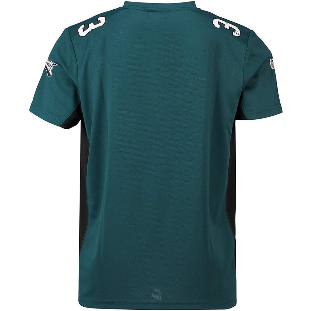 Indexbild 19 - Majestic Fanatics NFL Moro Poly Mesh Herren Jersey Football Trikot T-Shirt