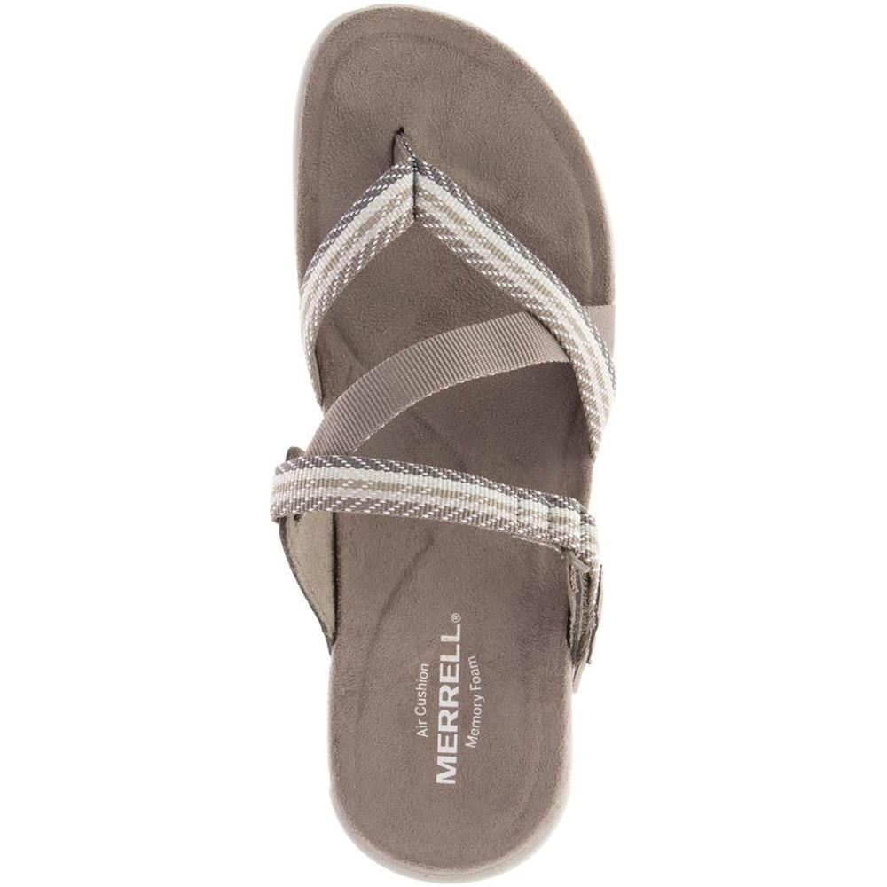 Merrell-District-Mendi-Thong-Damen-Sandalen-Zehentrenner-Flip-Schuhe Indexbild 16