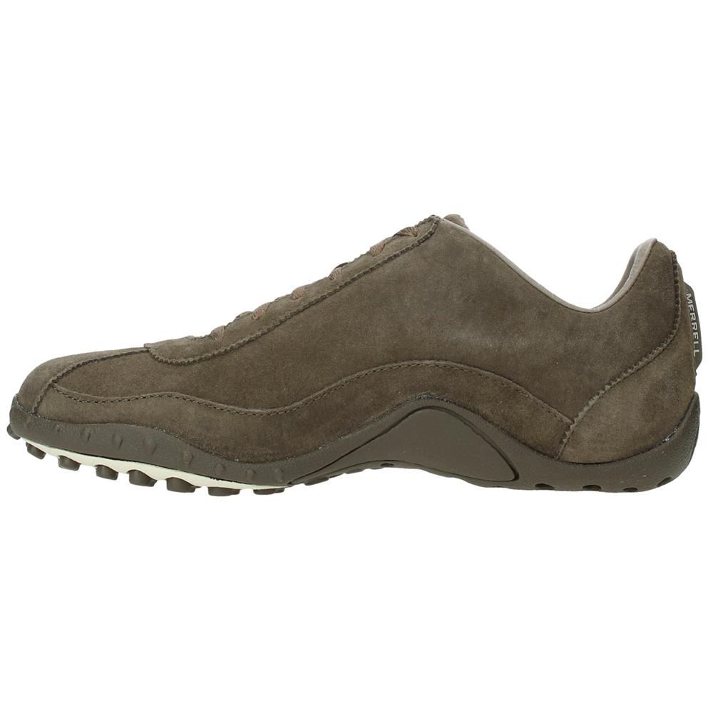Merrell-Sprint-Blast-Leather-Herren-Leder-Schuhe-Sneaker-Sportschuhe-Turnschuhe Indexbild 5