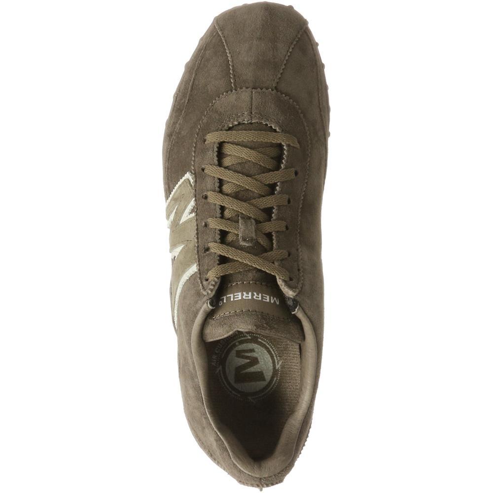 Merrell-Sprint-Blast-Leather-Herren-Leder-Schuhe-Sneaker-Sportschuhe-Turnschuhe Indexbild 6