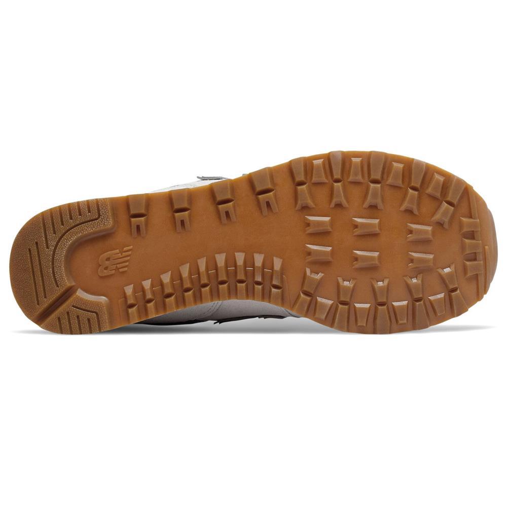 New-Balance-ML-574-ER-Herren-Sneaker-Leder-Schuhe-Turnschuhe-Sportschuhe Indexbild 5