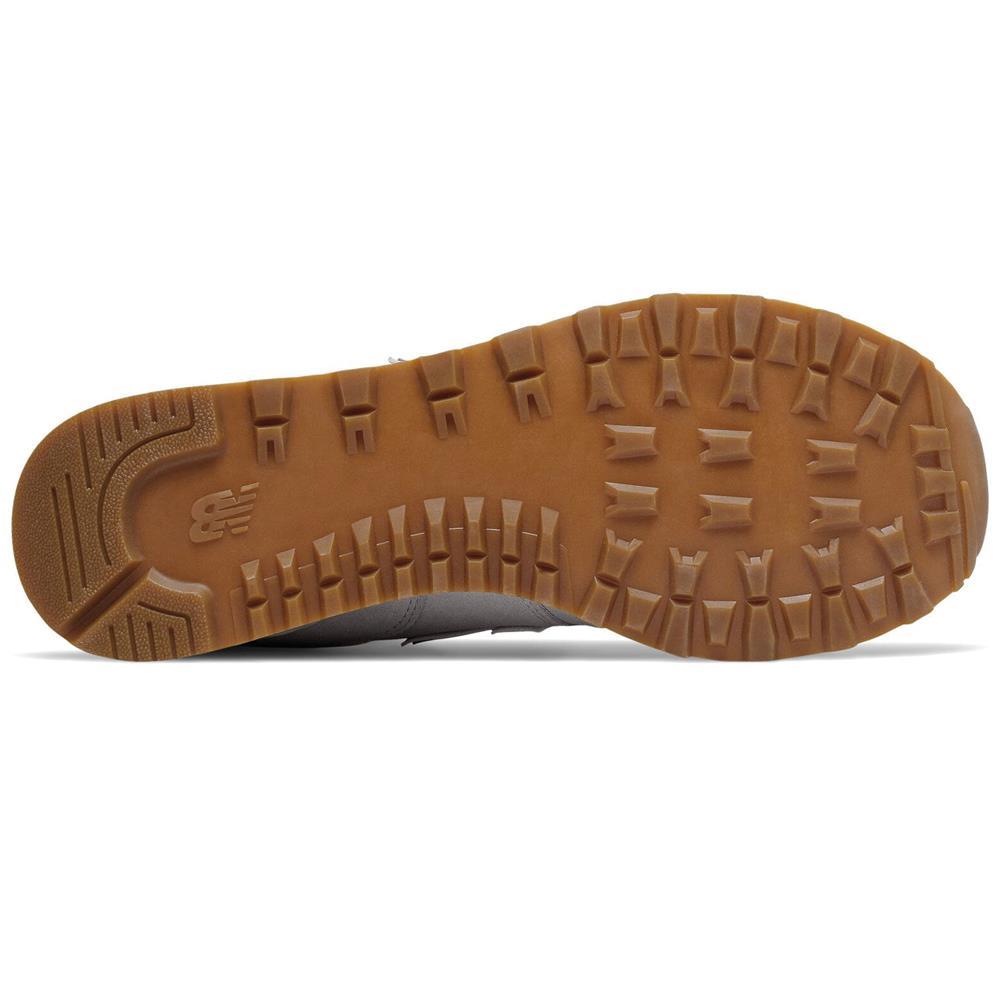 New-Balance-ML-574-ER-Herren-Sneaker-Leder-Schuhe-Turnschuhe-Sportschuhe Indexbild 13