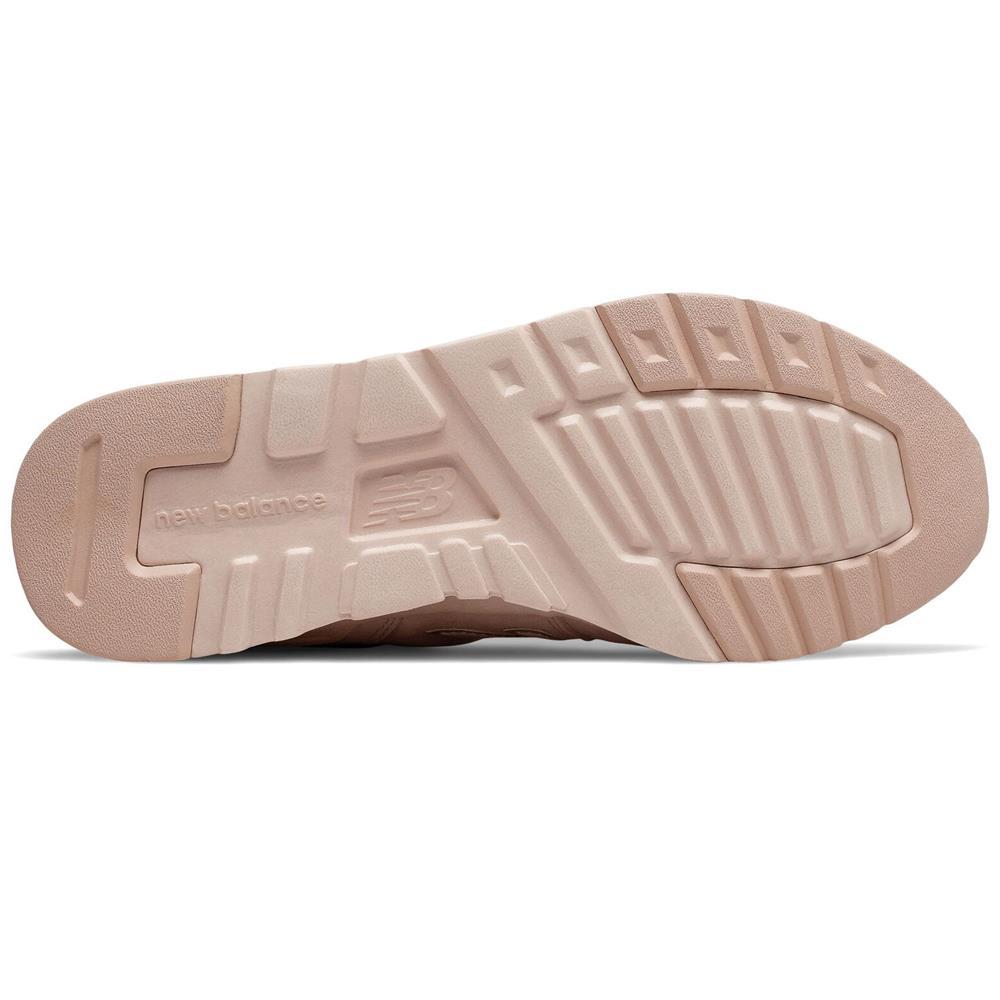 Indexbild 9 - New Balance CW 997 H Damen Sneaker Leder Schuhe Turnschuhe Sportschuhe