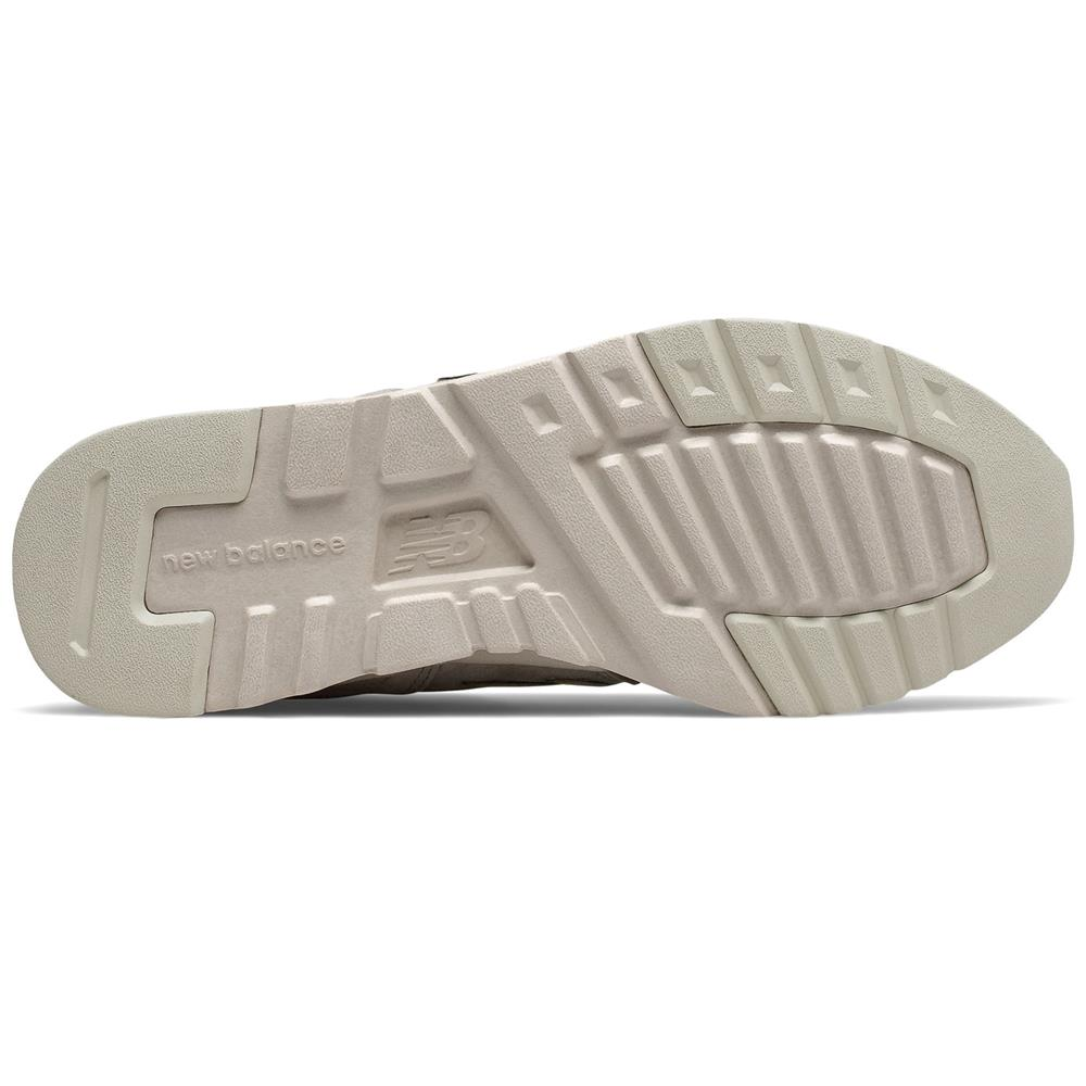 Indexbild 5 - New Balance CW 997 H Damen Sneaker Leder Schuhe Turnschuhe Sportschuhe