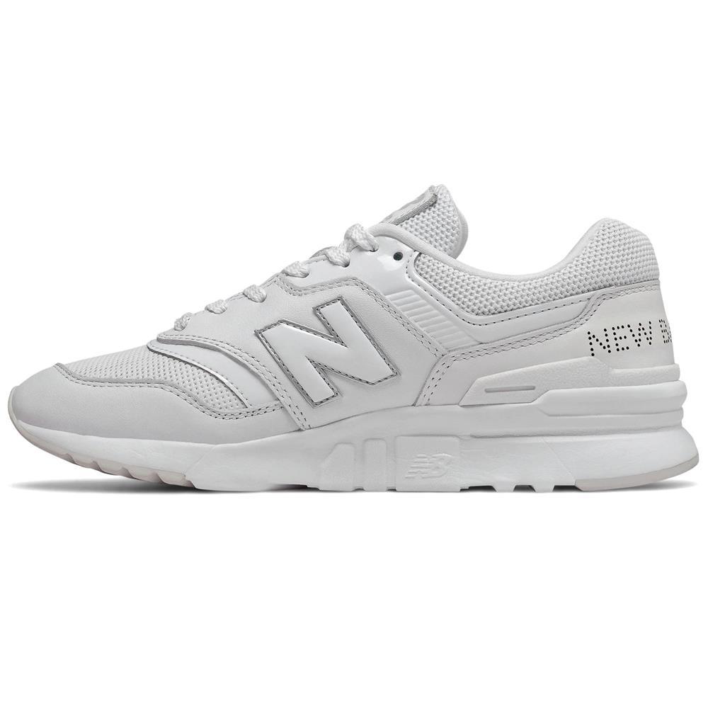 Indexbild 15 - New Balance CW 997 H Damen Sneaker Leder Schuhe Turnschuhe Sportschuhe
