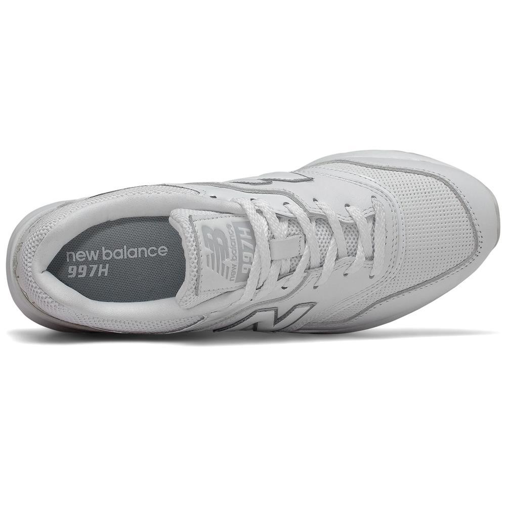 Indexbild 16 - New Balance CW 997 H Damen Sneaker Leder Schuhe Turnschuhe Sportschuhe
