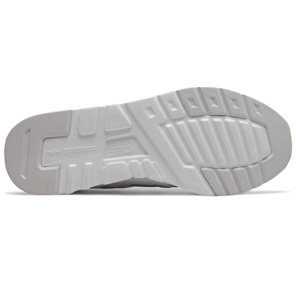 Indexbild 17 - New Balance CW 997 H Damen Sneaker Leder Schuhe Turnschuhe Sportschuhe