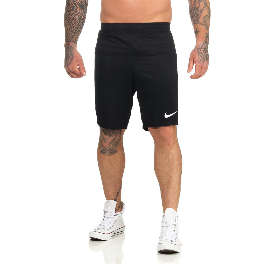 Nike-Dry-Herren-Dri-Fit-Shorts-Kurze-Hose-Trainingshose-Fitness-Sport-Shorts Indexbild 3