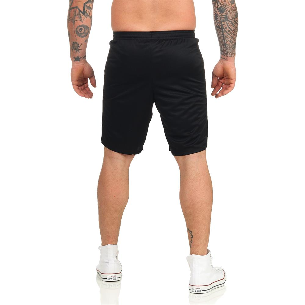 Nike-Dry-Herren-Dri-Fit-Shorts-Kurze-Hose-Trainingshose-Fitness-Sport-Shorts Indexbild 4