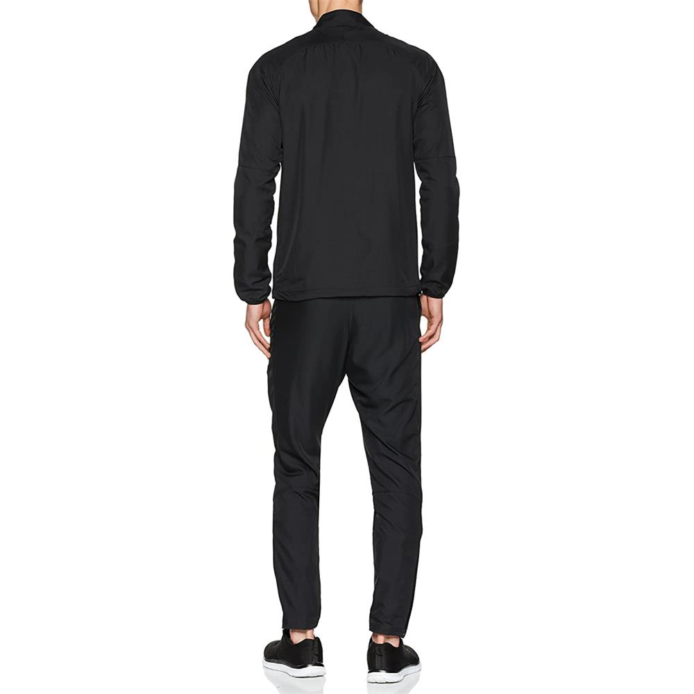 Nike-Dri-Fit-Woven-Herren-Trainingsanzug-Anzug-Sportanzug-Jogginganzug Indexbild 7