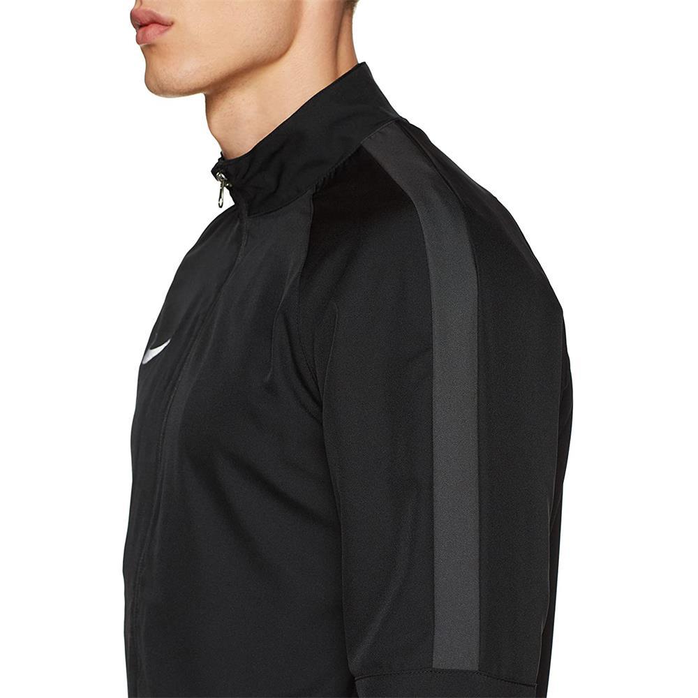 Nike-Dri-Fit-Woven-Herren-Trainingsanzug-Anzug-Sportanzug-Jogginganzug Indexbild 8