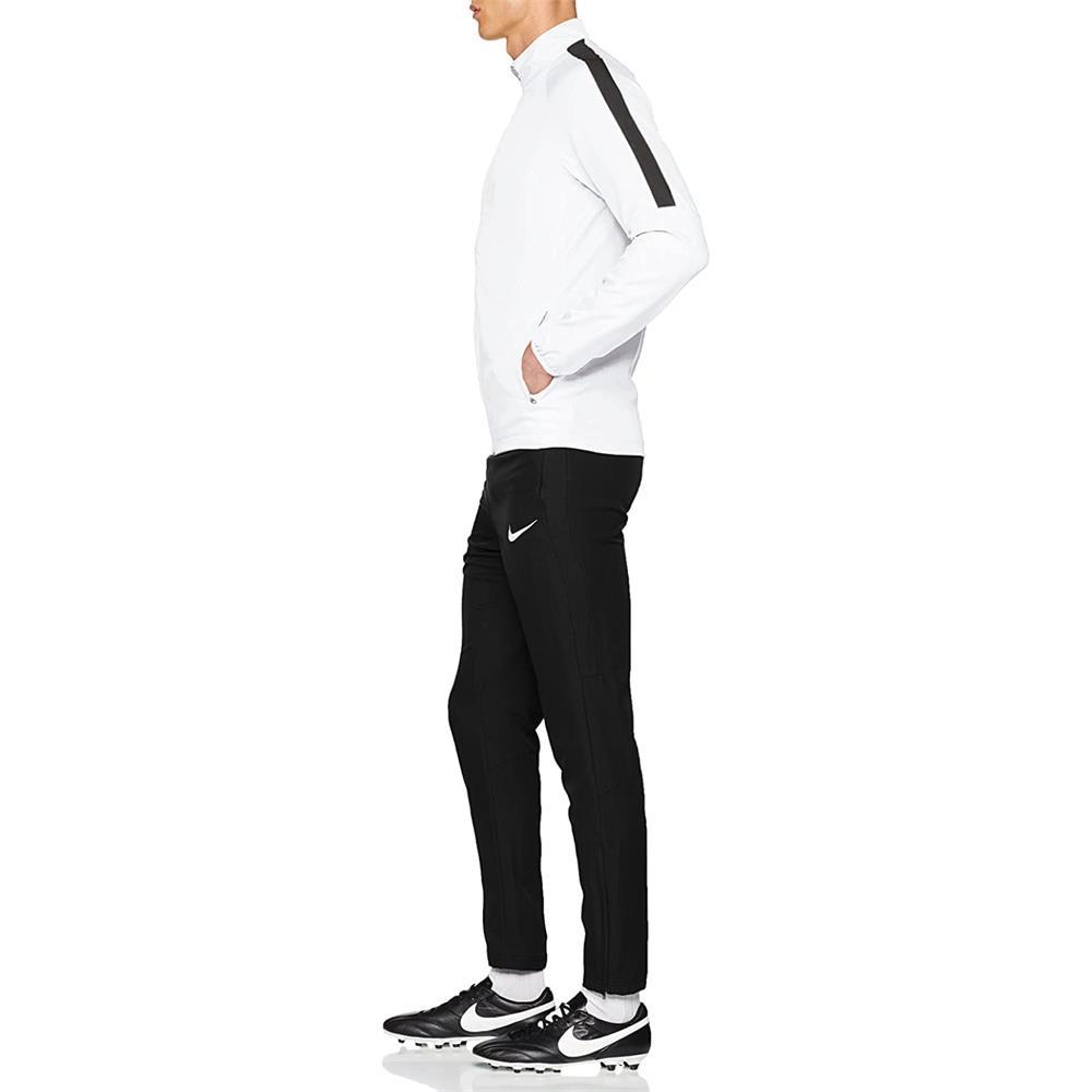 Nike-Dri-Fit-Woven-Herren-Trainingsanzug-Anzug-Sportanzug-Jogginganzug Indexbild 3