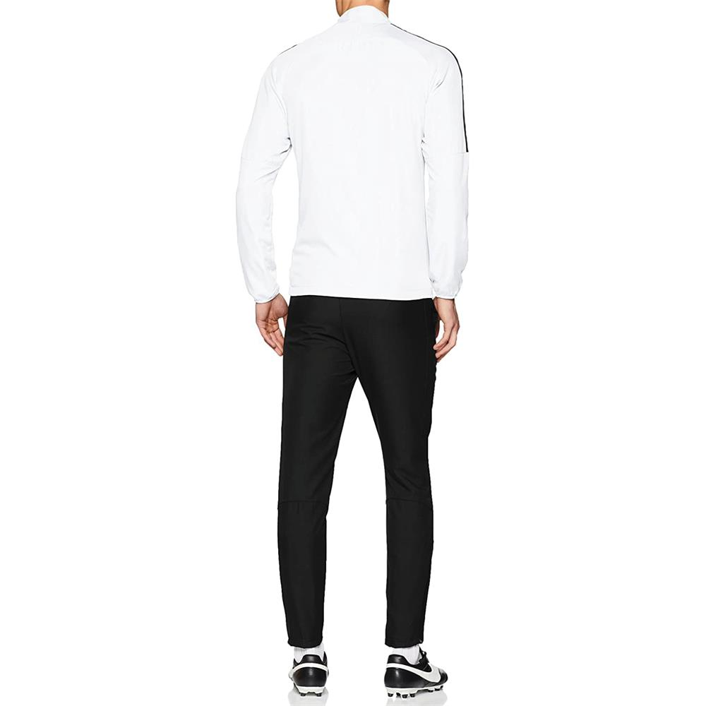 Nike-Dri-Fit-Woven-Herren-Trainingsanzug-Anzug-Sportanzug-Jogginganzug Indexbild 4