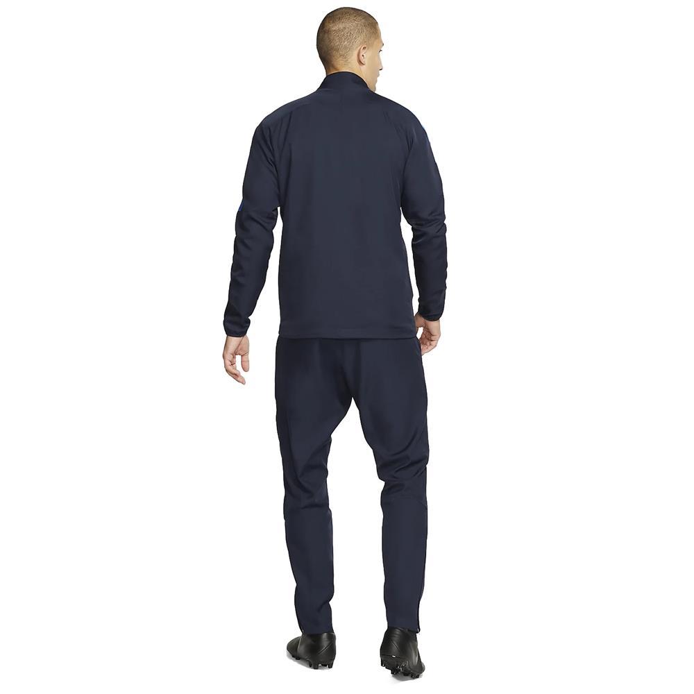 Nike-Dri-Fit-Woven-Herren-Trainingsanzug-Anzug-Sportanzug-Jogginganzug Indexbild 10