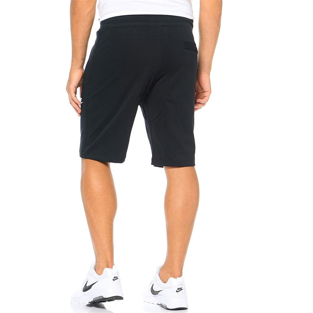 Nike-Advance-15-Fleece-Slim-Short-Kurze-Hose-Jogginghose-Trainingshose-Sporthose