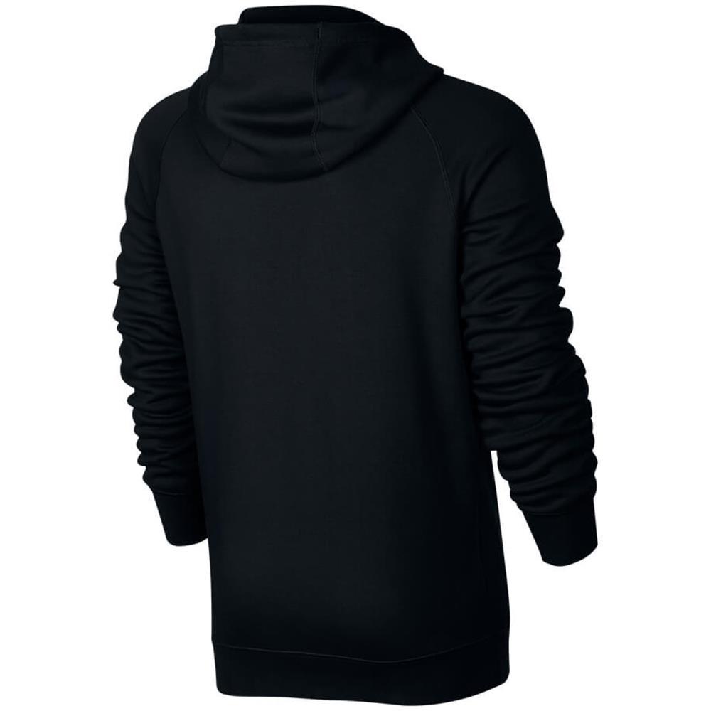 Nike-Air-Heritage-Fleece-Full-Zip-Hoodie-Sweatshirt-Hoody-Kapuzenpullover-Pulli Indexbild 3