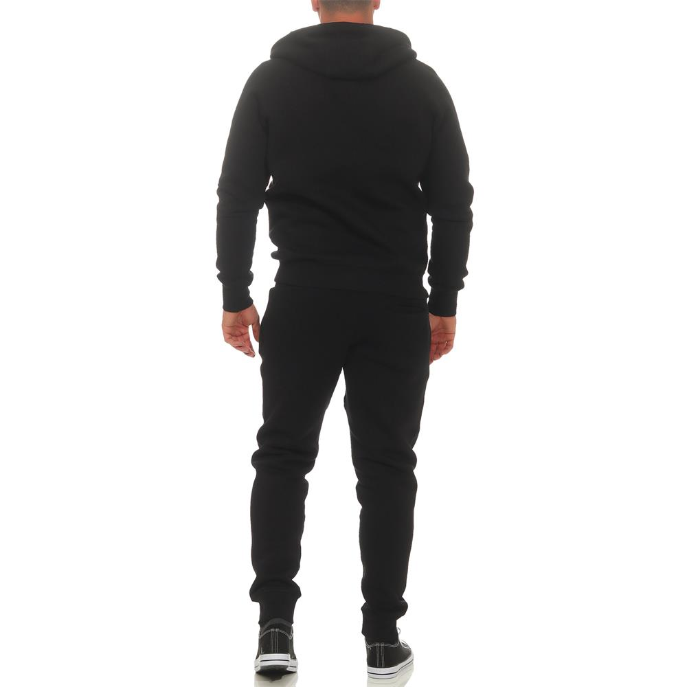 Nike-Air-Heritage-Fleece-Herren-Trainingsanzug-Hoodie-Jogginghose-Anzug-2-Teilig