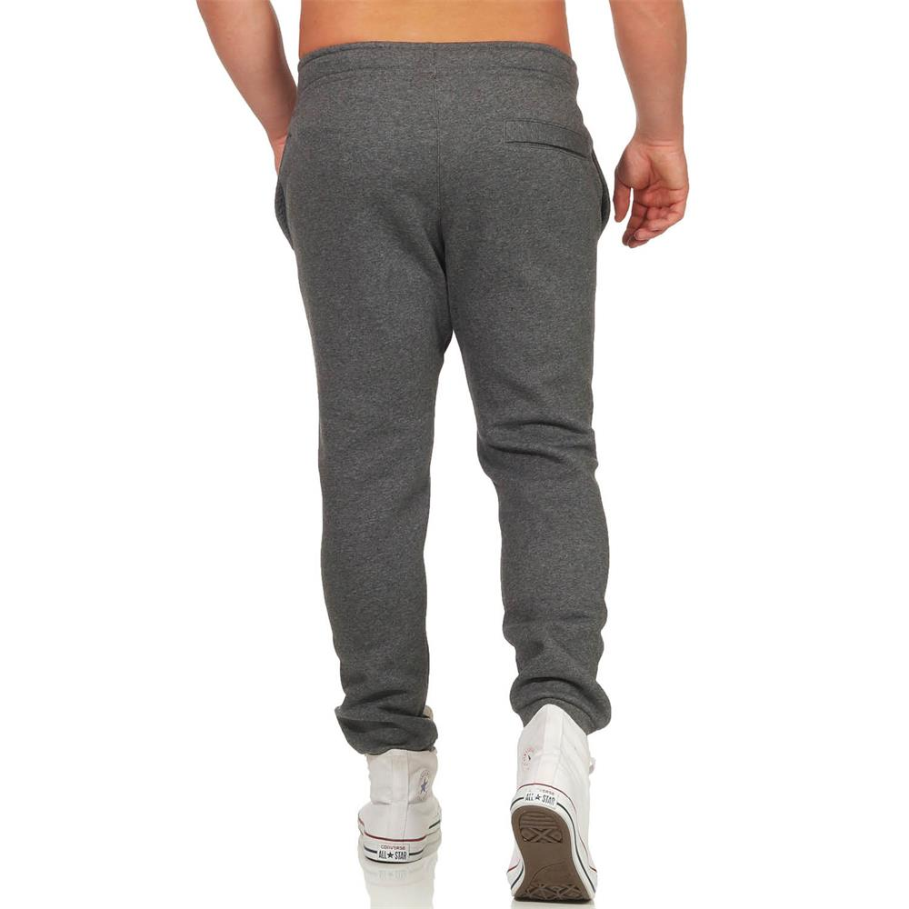 Nike-Swoosh-Fleece-Cuffed-Trainingshose-Jogginghose-Hose-Sporthose-Sweathose Indexbild 7