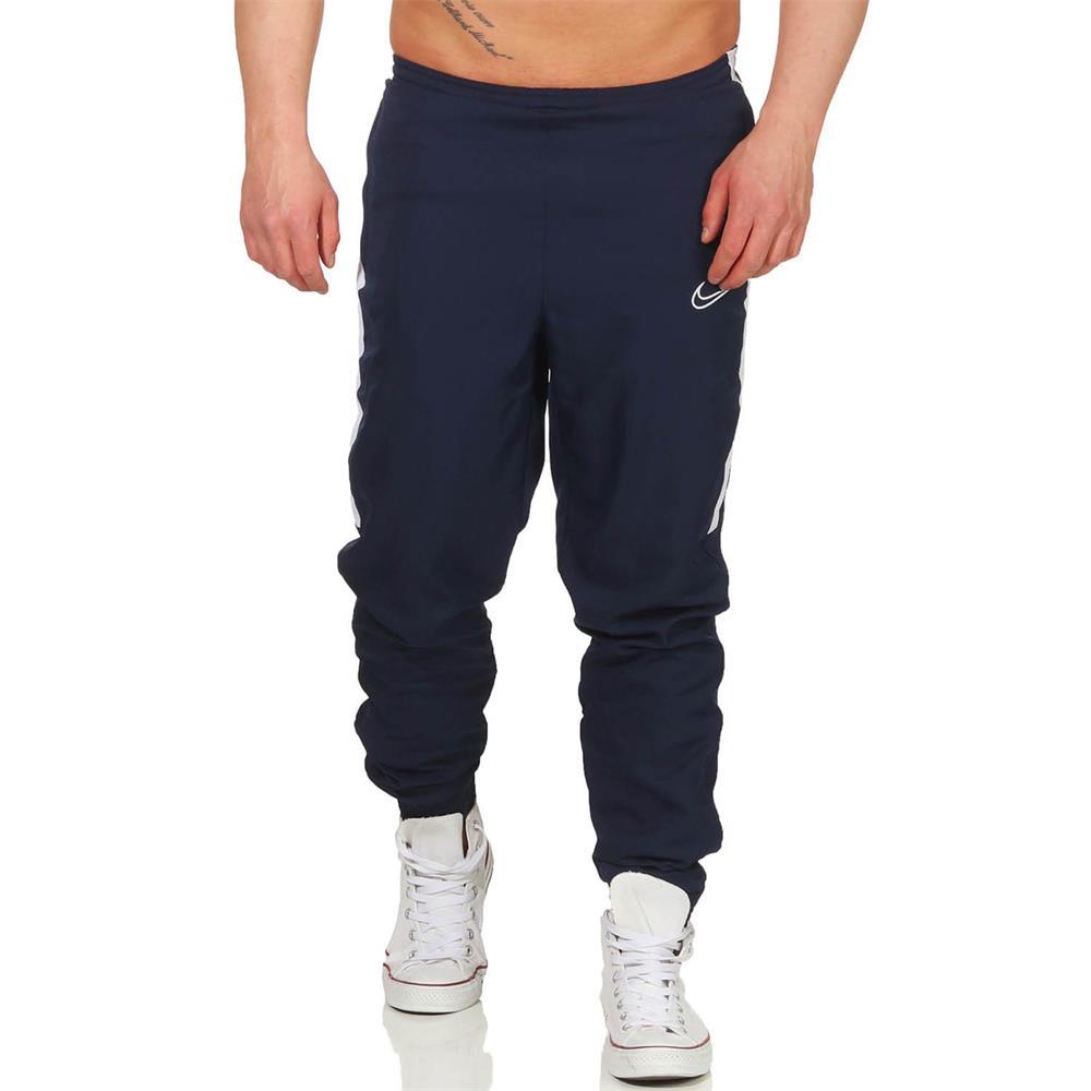 Indexbild 6 - Nike Dri-Fit Woven Herren Trainingshose Jogginghose Hose Sporthose