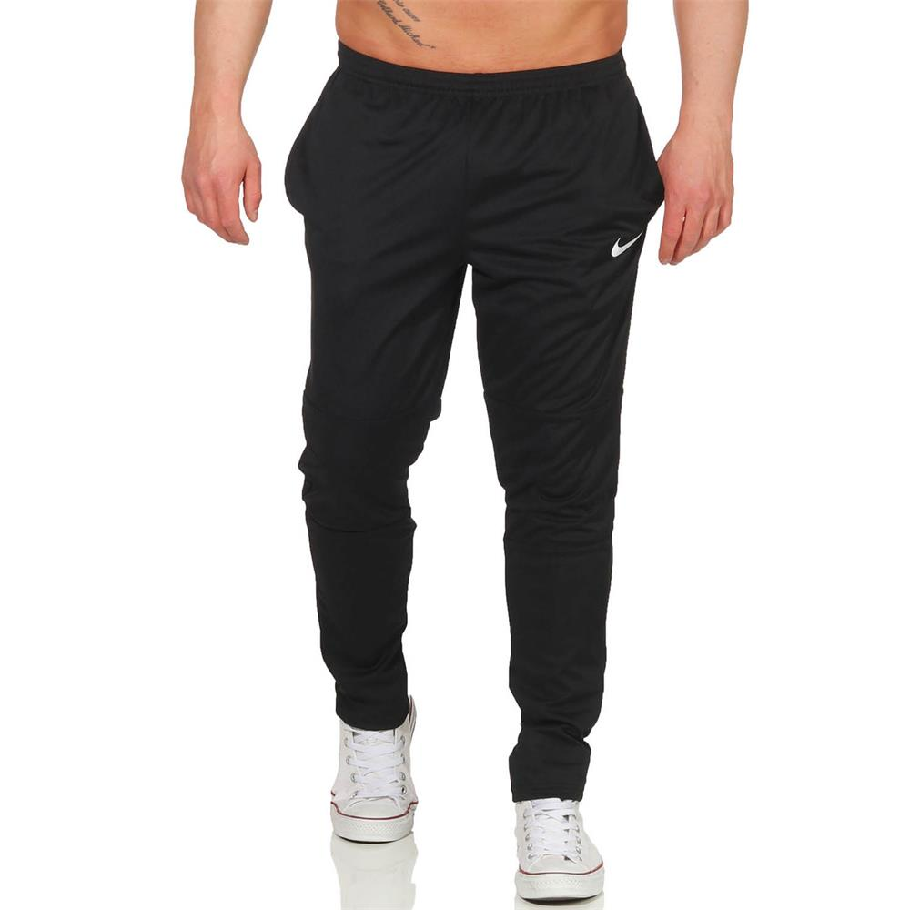 Nike-Dri-Fit-Poly-Herren-Trainingshose-Jogginghose-Hose-Sporthose Indexbild 3