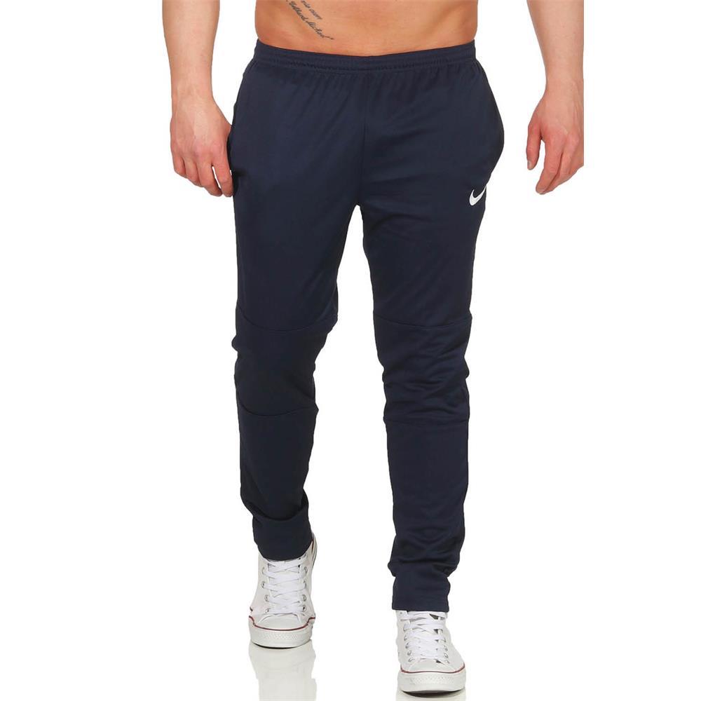 Nike-Dri-Fit-Poly-Herren-Trainingshose-Jogginghose-Hose-Sporthose Indexbild 6
