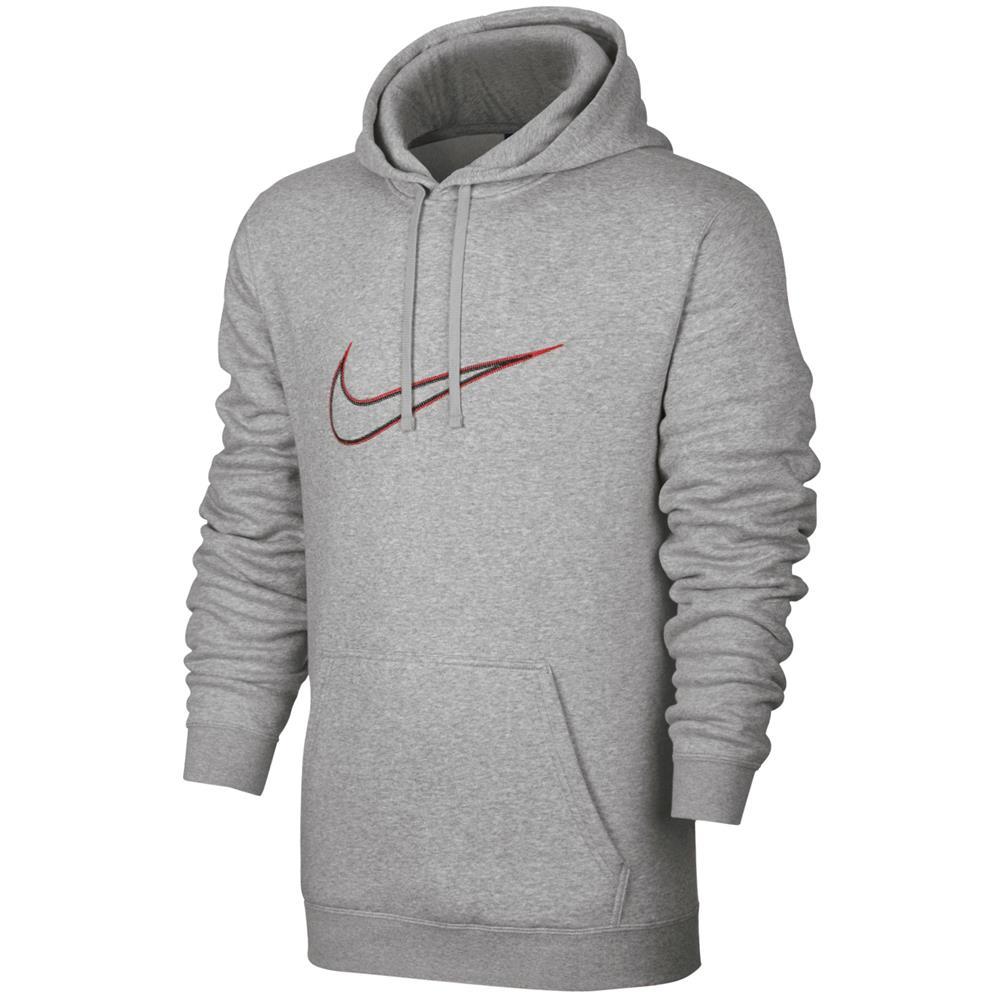 Nike-Fleece-GX-Swoosh-Hoodie-Sweatshirt-Hoody-Kapuzenpullover-Pulli