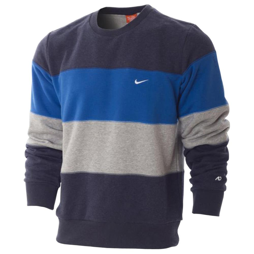 Nike-Athletic-Dept-Triband-Crewneck-Sweatshirt-Pullover-Crew-Neck-Pulli