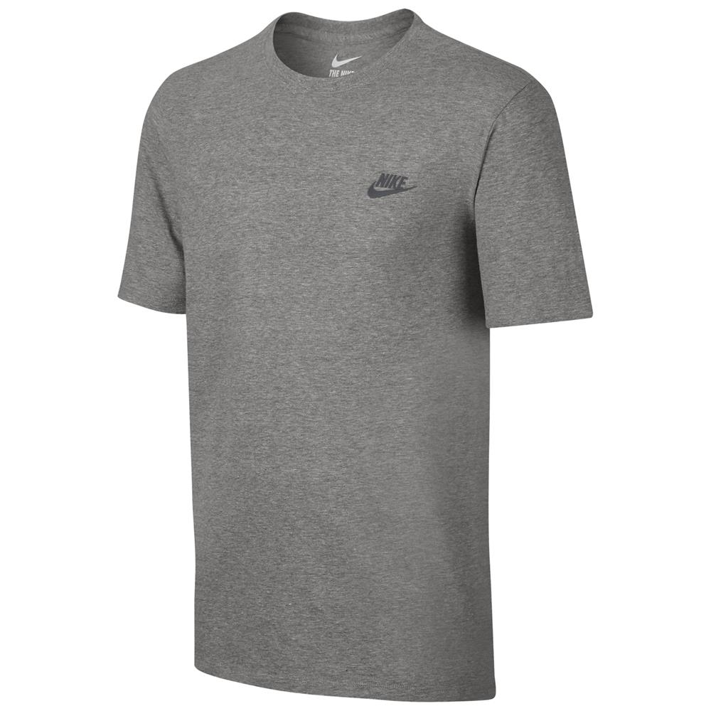 Nike-Sportswear-Futura-T-Shirt-Classic-Retro-Sport-Fitness-Freizeit-Shirt-Top