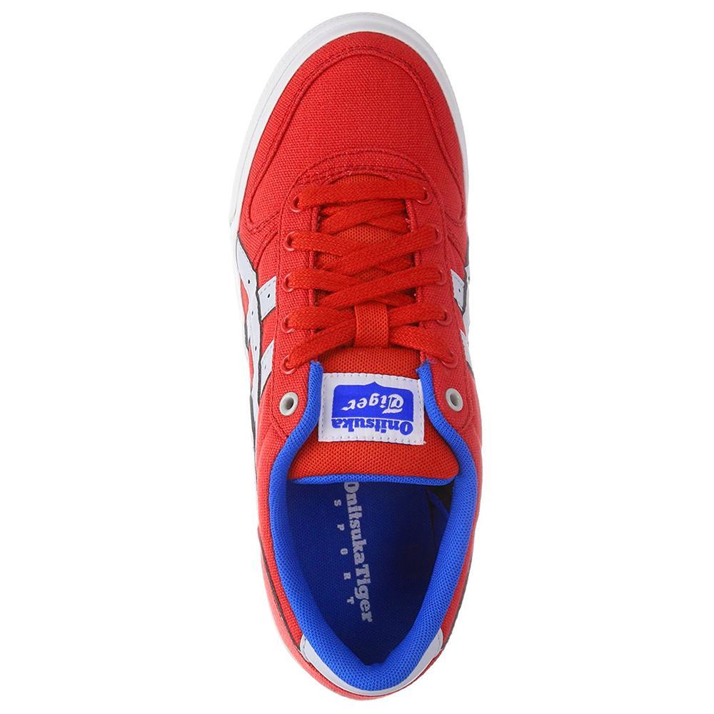 Asics-Onitsuka-Tiger-Aaron-CV-Sneaker-Schuhe-Sportschuhe-Turnschuhe-Freizeit