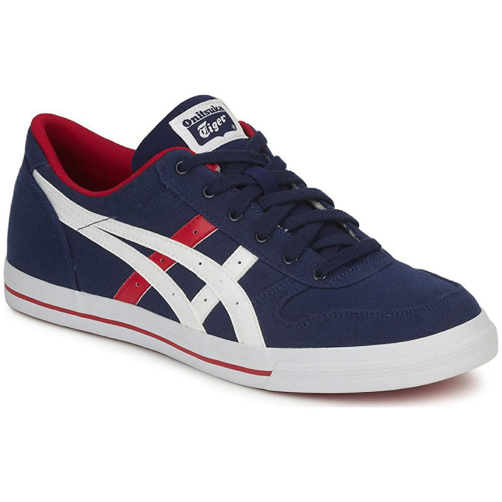 Onitsuka Tiger Aaron Shoes Chaussures Sneakers Cv Baskets Asics 6aqRnxwa