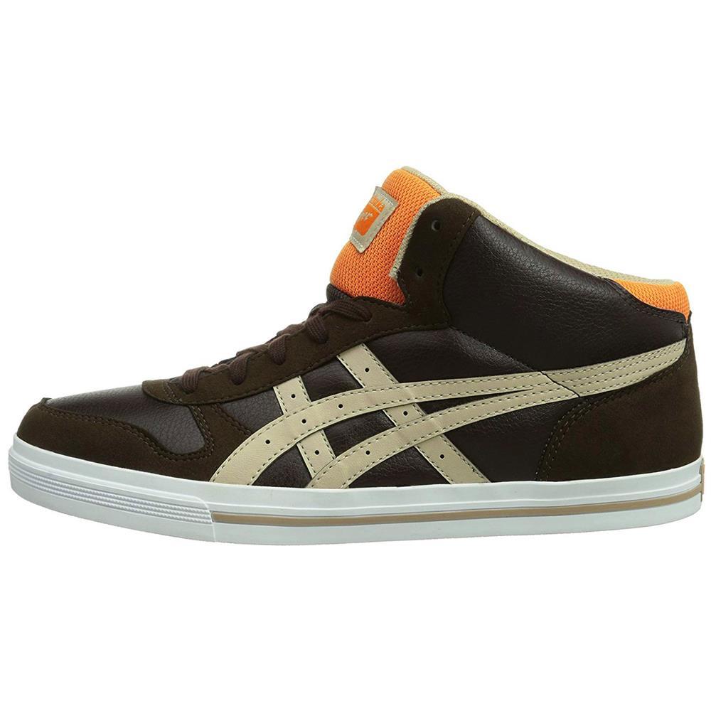 Onitsuka-Tiger-Aaron-MT-Unisex-Sneaker-Schuhe-Sportschuhe-Turnschuhe Indexbild 3