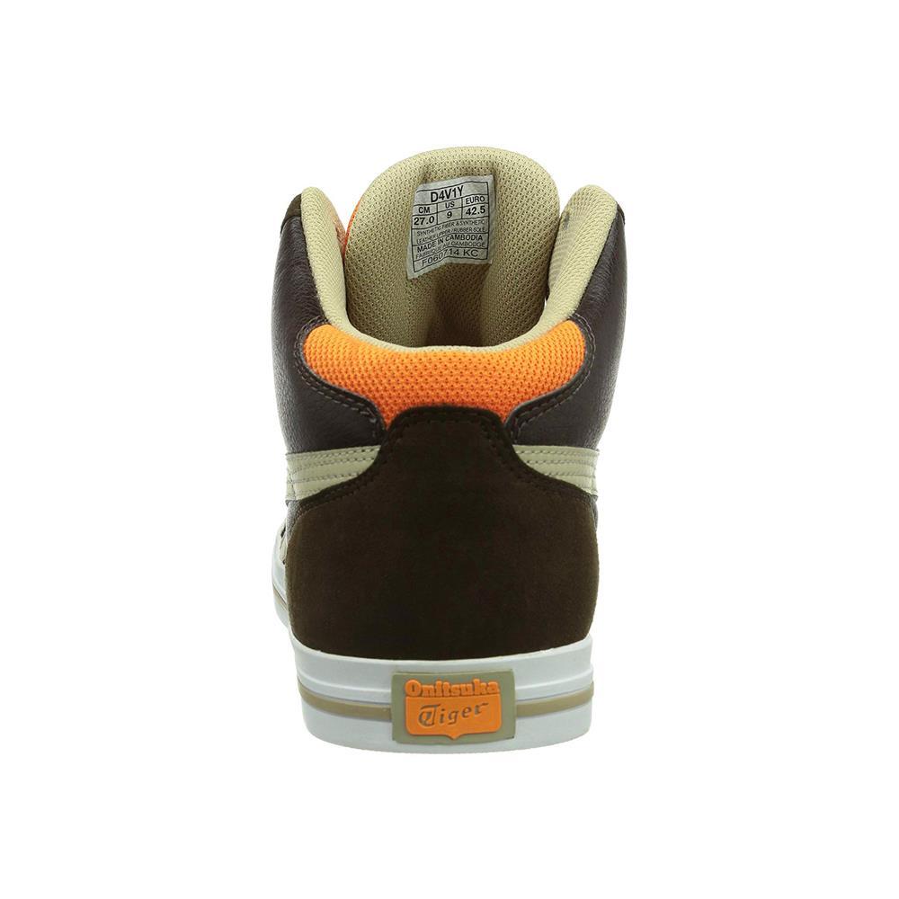 Onitsuka-Tiger-Aaron-MT-Unisex-Sneaker-Schuhe-Sportschuhe-Turnschuhe Indexbild 4