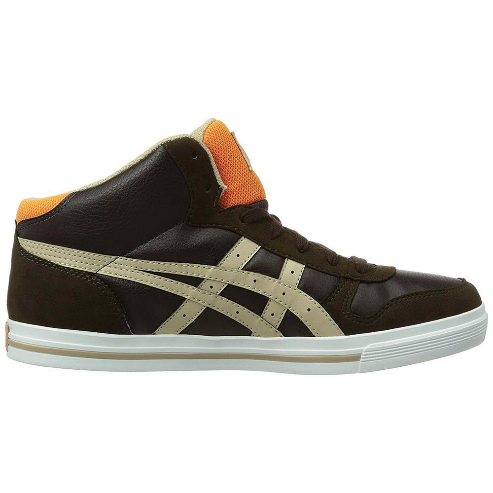 Onitsuka-Tiger-Aaron-MT-Unisex-Sneaker-Schuhe-Sportschuhe-Turnschuhe Indexbild 5