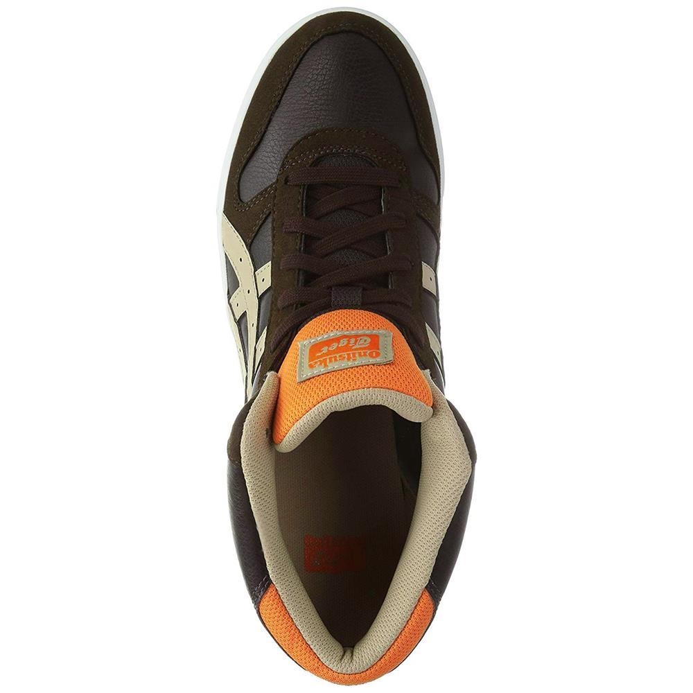 Onitsuka-Tiger-Aaron-MT-Unisex-Sneaker-Schuhe-Sportschuhe-Turnschuhe Indexbild 6