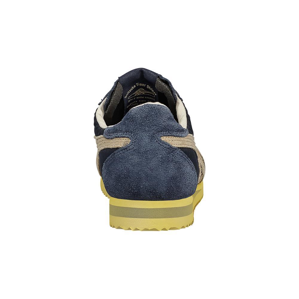 Asics Onitsuka Tiger Corsair vin cortos zapatos deportivo zapatillas calzado deportivo zapatos casuales 5d9378