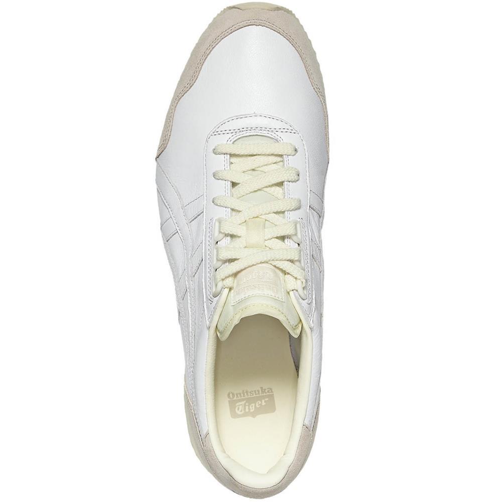 Asics-Onitsuka-Tiger-Dualio-Leder-Sneaker-Schuhe-Sportschuhe-Turnschuhe-Freizeit Indexbild 10